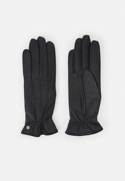 Roeckl - KLASSIKER - Rękawiczki pięciopalcowe - black