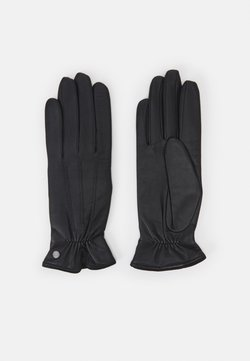 Roeckl - KLASSIKER - Fingerhandschuh - black
