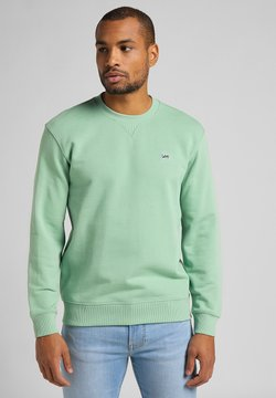 Lee - PLAIN CREW - Sweater - mid visual cody