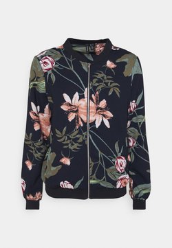 Vero Moda - VMKATNISS - Bombejakke - navy blazer