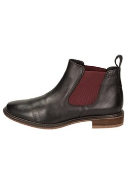 Sioux - Ankle Boot - schwarz