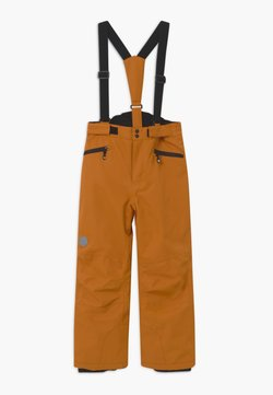 Color Kids - Pantalon de ski - honey ginger