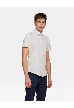 WE Fashion - Camicia - white