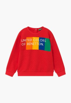 Benetton - UNISEX - Longsleeve - red