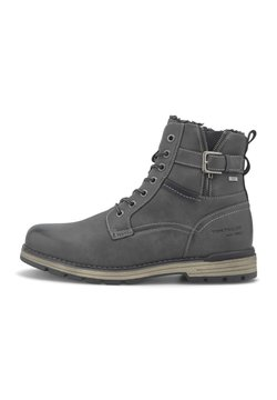 TOM TAILOR - Snowboot/Winterstiefel - grey