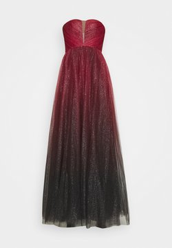 Luxuar Fashion - Occasion wear - rot/schwarz