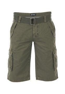 Riverso - RIVANTON - Shorts - military green
