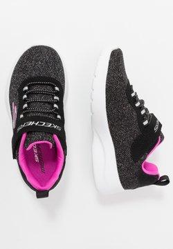 Skechers - DYNAMIGHT 2.0 - Sneakers laag - black/hot pink