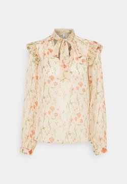 Nly by Nelly - DAYDREAM BLOUSE - Bluse - apricot