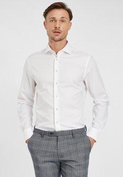 PROFUOMO - SLIM FIT  - Zakelijk overhemd - white