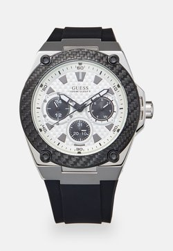 Guess - Kronografklockor - silver-coloured