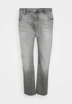 Levi's® Plus - 512 SLIM TAPER - Jeans fuselé - richmond moonlit eyes