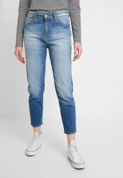 Kaporal - CACAO - Relaxed fit jeans - lazuli