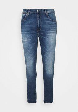 Tommy Jeans Plus - Jeans Skinny - denim medium