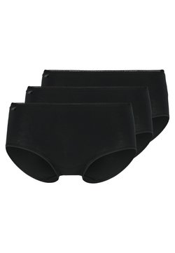 Sloggi - 24/7 3 PACK - Panties - black