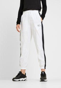 Nike Sportswear - Jogginghose - white