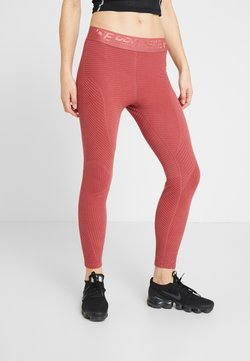 Nike Performance - Tights - salmon
