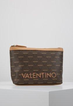 Valentino by Mario Valentino - LIUTO - Kosmetiktasche - brown/multi