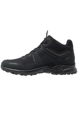 Mammut - ULTIMATE PRO MID GTX MEN - Hikingschuh - black