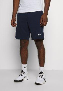Nike Performance - ACE SHORT - Pantalón corto de deporte - obsidian/white