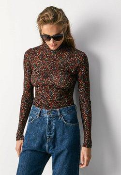 Pepe Jeans - Långärmad tröja - multi