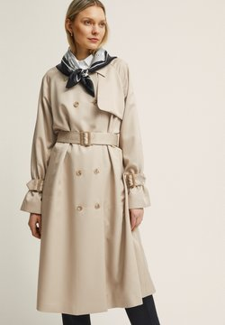 STOCKH LM - Trenchcoat - oxford tan