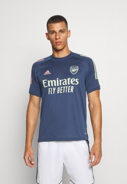 adidas Performance - ARSENAL FC AEROREADY SPORTS FOOTBALL - Pelipaita - tecind