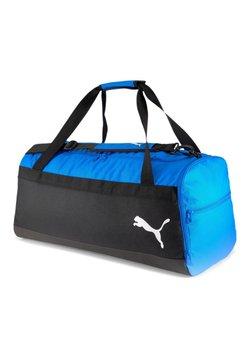 Puma - TEAMGOAL  - Sporttasche - electric blue - puma black