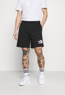 The North Face - COORDINATES - Shorts - black