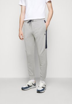 Polo Ralph Lauren - Jogginghose - andover heather