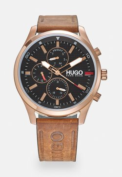 HUGO - CHASE - Montre - brown