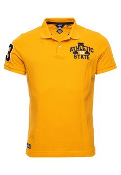 Superdry - Polo - upstate gold