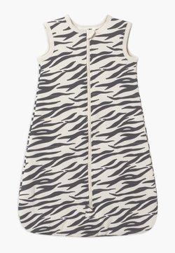 Cotton On - BUNDLER UNISEX - Pijama saco - white/black