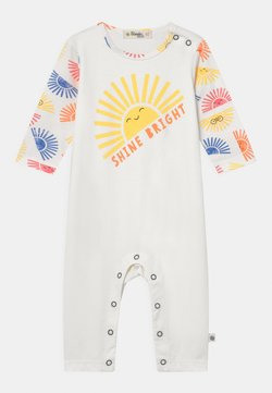 The Bonnie Mob - LOS ANGELES UNISEX - Jumpsuit - white/multi-coloured