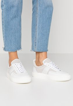 Tiger of Sweden - SALI - Sneakers laag - white