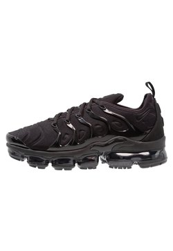 Nike Sportswear - AIR VAPORMAX PLUS - Sneaker low - black/dark grey