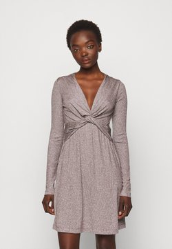 M Missoni - ABITO - Cocktail dress / Party dress - grey