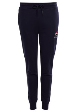 Superdry - Jogginghose - deep navy