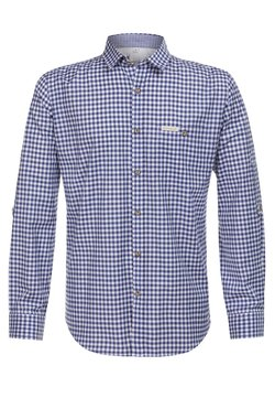 Stockerpoint - CAMPOS3 - Hemd - blau