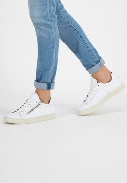 NoGRZ - G.LEONI - Sneakers laag - white