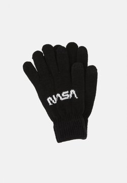 Urban Classics - NASA GLOVE - Fingerhandschuh - black