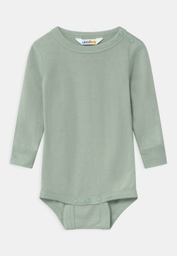Joha - LONG SLEEVES UNISEX - Body / Bodystockings - green