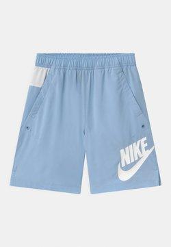 Nike Sportswear - Shorts - psychic blue