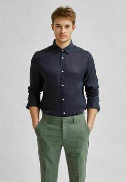 Selected Homme - Businesshemd - navy blazer