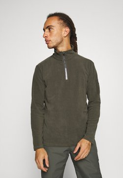 Brunotti - TENNO MENS  - Fleecepullover - pine grey
