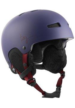 TSG - Helm - satin malve