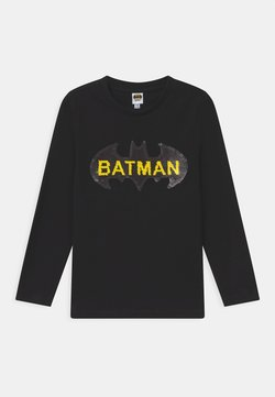 OVS - BATMAN - Langarmshirt - anthracite