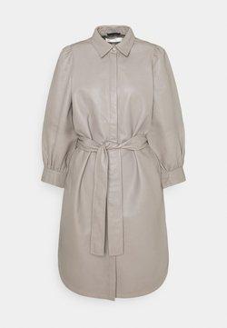 InWear - ZALIKA DRESS - Blusenkleid - ash grey