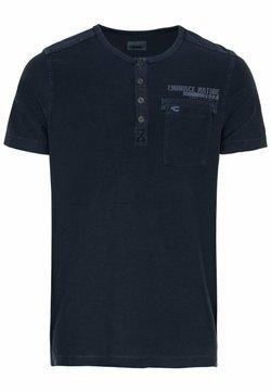 camel active - T-Shirt print - dark blue