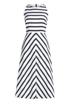 Vera Mont - Cocktailkleid/festliches Kleid - dark blue/white